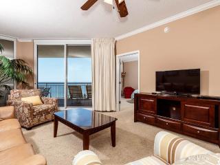 Palacio Condominiums 0705, Cayo Perdido