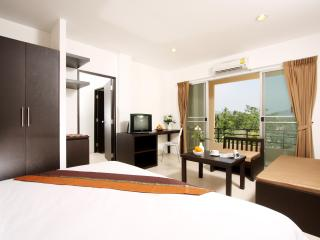 Premium Studio at Chaofa West Suites - 5, Chalong