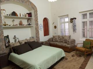 Nostalgia (Haneen) Bed & Breakfast, Nazareth