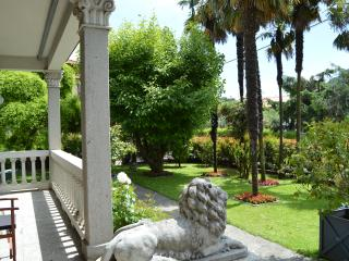 GREAT CHARM VILLA I DUE LEONI BELLAGIO