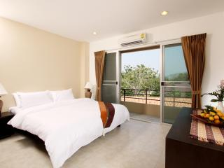 1 Bedroom Suite at Chaofa West Suites - 2, Chalong