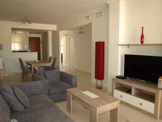 Luxury Euromarina 3 bed groundfloor apartment, Los Alcazares