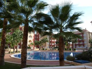 Modern 3 bed ground floor apartment -Los Alcazares, Los Alcázares