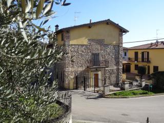 B&B Bergamo e Brescia, Rodengo Saiano