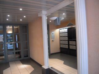 Studio avec garage au centre de Vannes