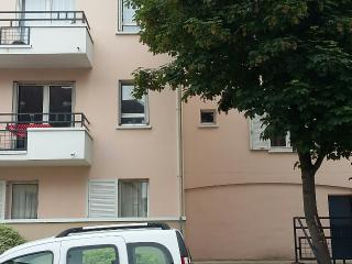 Appartement 2/4 pers. de vacances  a Longjumeau centre (19 km de Paris)