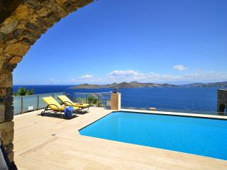 Aegean 220 Luxury Villa