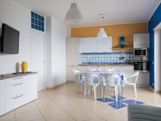 Apartamento 8 pax vista mare, Baia di Copanello