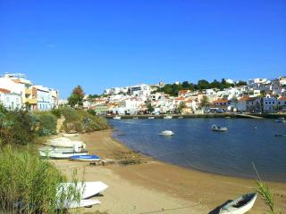Algarve's Holiday Home with sea view