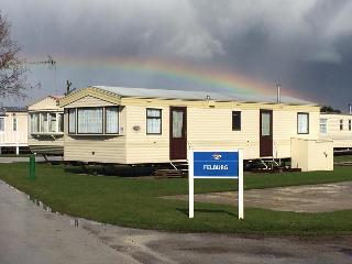 Heacham, Norfolk  Caravan (F43)