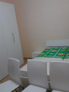 appartamentino arredato