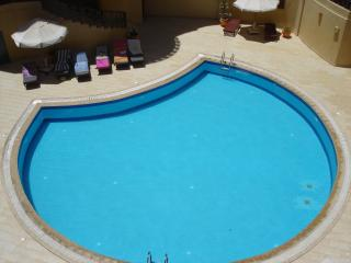Modern 2Bed/2Bath (308) Prime location, Hurghada