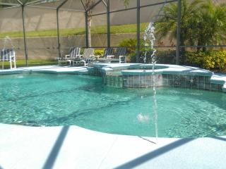 XL Private Pool and Spa