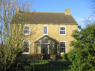 1820 farmhouse, Lincoln