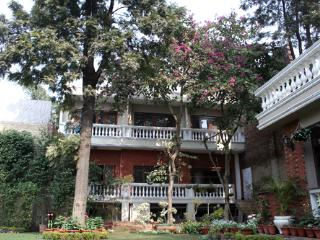The Estate Villa, Nuova Delhi