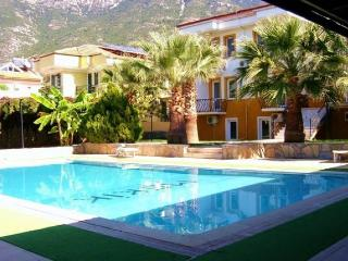 HOT SUMMER HOLIDAY APART IN OLUDENIZ / OVACIK