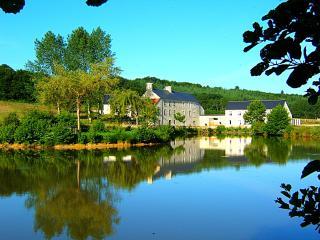 Les Chardonnerets, Saint-Sauveur-le-Vicomte