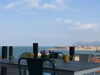 Apartamentos Turisticos Madera y Mar* (2hab), Isla