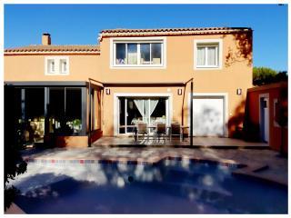 Maison Provençale 8 minutes AIX EN PROVENCE, Venelles