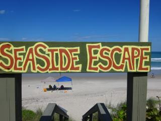 Seaside Escape Beachside Townhouse #1