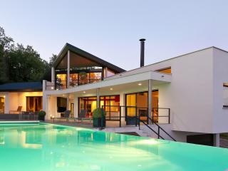 Contemporary Architect house