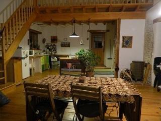 Gîte l'Amouroux, en Ariège