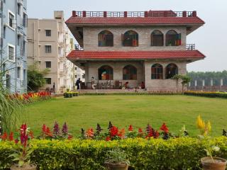 Panthashala, Guest House ,Santiniketan