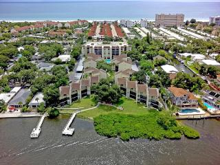 Affordable Siesta Key Turnkey Condo