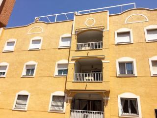 Apartamento Marco, Bolnuevo