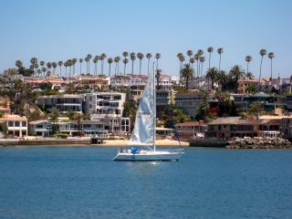 Balboa Island Escape-Close to Bay and Ocean, Newport Beach