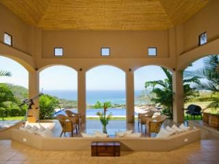 Spectacular Ocean View Costa Rica Beach House, Punta Islita