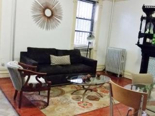Magnificently Large 1BR Apt Apt-12 min to Manhatta, Brooklyn