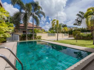 2 Bedroom Villa A at Chaofa West Pool Villa, Chalong