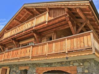 Chalet l eterle, Saint-Gervais-les-Bains