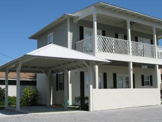 Upscale Beach House - Gulf View Key West Style, Panama City Beach