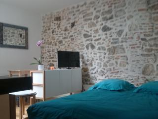 Studio meublée , cosy et chaleureux, Bayonne