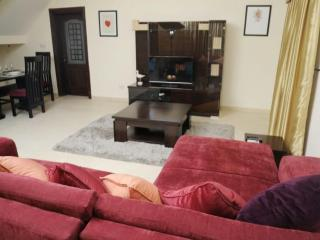 A Cozy 3 Bedroom apartment for short-let, Lekki