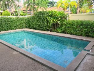 2 Bedroom Villa B at Chaofa West Pool Villa