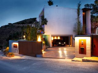 Villa de lujo con vistas al mar para 8-10 personas, Benidorm