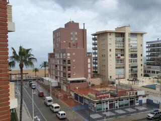 Apartamento de 6 plazas segunda línea playa Gandia, Playa de Gandía