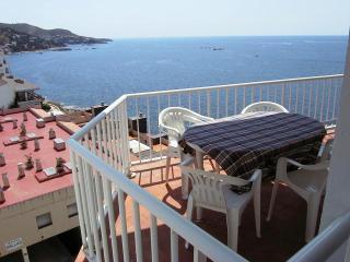 L'Alguer - Para 7, 9º piso con pkg y vistas al mar, Roses