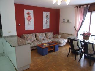 Apartamento de alquiler, Villaviciosa