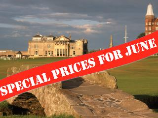 St Andrews 4 Bedroom Apartment -Special June Rates, St. Andrews