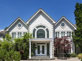 One Of The True Landmark Home In Mississauga, Toronto