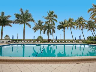 Very Desirable Remodeled  Beachfront Condo-