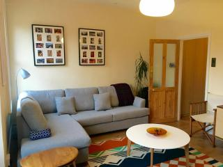 Bright and Quiet 1bed flat next to Finsbury Park, London