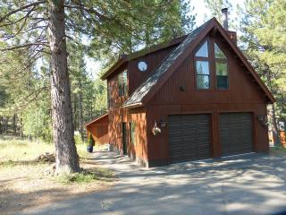 Spacious Private Tahoe Studio