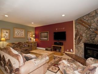 Ski-In Condo! 1 Block to Shops/Dining! Sleeps 10!, Breckenridge