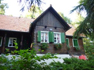 Relaxing  Nature Retreat, Samobor