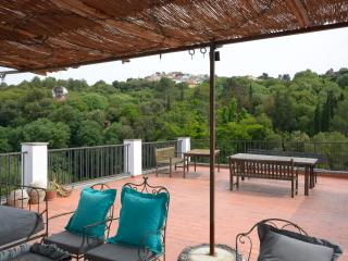 Sleep & Stay Studio with big terrace Sant Daniel, Girona